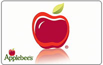 $5 Applebee's® Digital Gift Card